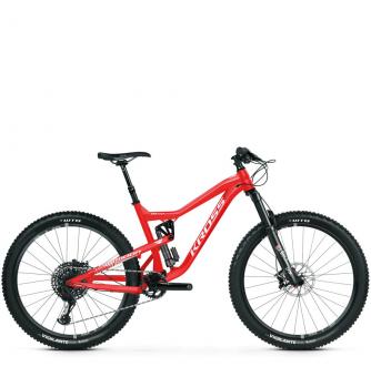 Велосипед Kross Moon 3.0 (2019)