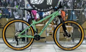 Велосипед Kross Dust 1.0 (2019)