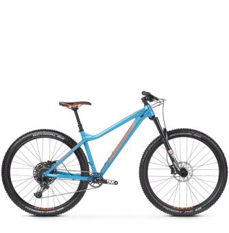 Велосипед Kross Dust 2.0 (2019)