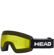 Маска Head Solar yellow (2019)