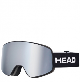 Маска Head Horizon FMR silver (2018)