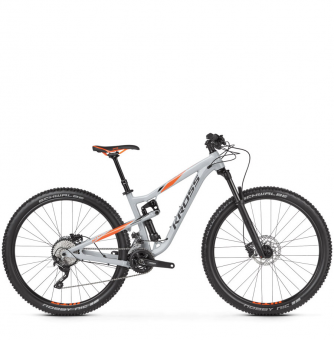 Велосипед Kross Soil 1.0 (2019)