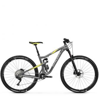 Велосипед Kross Soil 2.0 (2019)