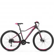 Велосипед Kross Lea 6.0 (2019)
