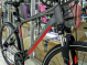 Велосипед Kross Evado 4.0 (2019) Graphite/Red Matte 3