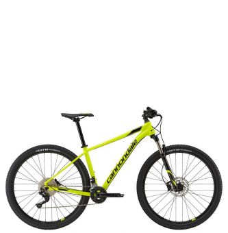Велосипед Cannondale Trail 4 (2018)
