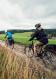 Велосипед Kross Trans 1.0 (2019) Black/White Matte 2
