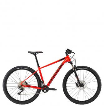 Велосипед Cannondale Trail 3 (2018)