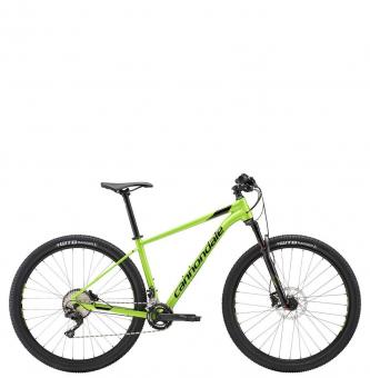 Велосипед Cannondale Trail 1 (2018)
