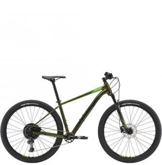 Велосипед Cannondale Trail 29 1 (2019)