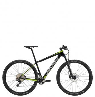 Велосипед Cannondale F-Si Carbon 5 (2018)