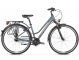Велосипед Kross Trans 6.0 (2019) Graphite/Blue /Silver Matte 1