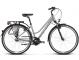 Велосипед Kross Trans 6.0 (2019) Graphite /Silver Glossy 1
