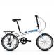 Велосипед складной Kross Flex 2.0 (2019) 1