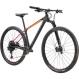 Велосипед Cannondale F-Si Carbon 2 (2019) 4