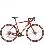 Велосипед гравел Kross Esker 2.0 (2019)