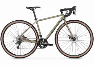 Велосипед Kross Esker 4.0 (2019)