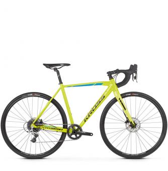 Велосипед циклокросс Kross Vento CX 4.0 (2019)