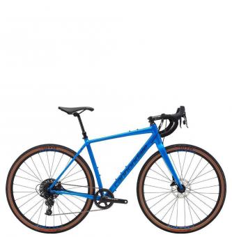 Велосипед Cannondale Topstone Disc Apex 1 Se (2019)