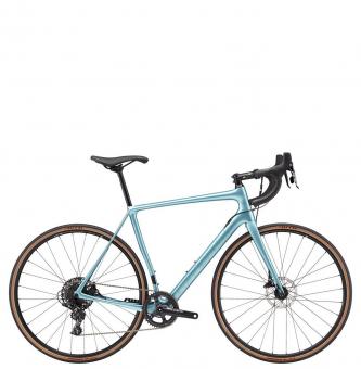 Велосипед Cannondale Synapse Carbon Disc Apex 1 SE (2018)