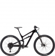 Велосипед Cannondale Jekyll 27,5 3 (2019)