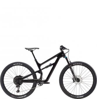 Велосипед Cannondale Jekyll 27,5 3 (2019)