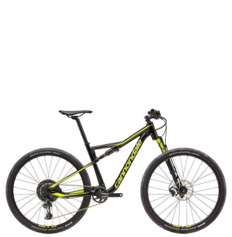 Велосипед Cannondale Scalpel Si 29 5 (2019)