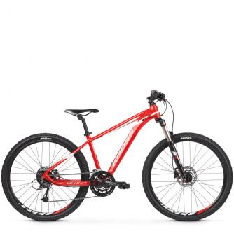 """Подростковый велосипед Kross Level JR Team 24""""/26"""" (2019)"""