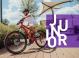 """Подростковый велосипед Kross Level JR Team 24""""/26"""" (2019) 2"""