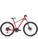 """Подростковый велосипед Kross Level JR Team 24""""/26"""" (2019) 1"""