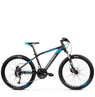 """Подростковый велосипед Kross Level JR 3.0 24"""" (2019)"""