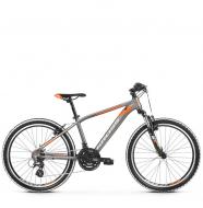 Подростковый велосипед Kross Level JR 2.0 24