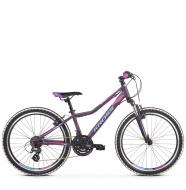 Подростковый велосипед Kross Lea JR 2.0 24