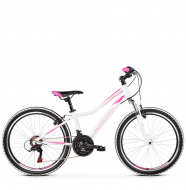 Подростковый велосипед Kross Lea JR 1.0 24