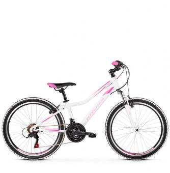 """Подростковый велосипед Kross Lea JR 1.0 24"""" (2019)"""