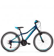 Подростковый велосипед Kross Hexagon JR 1.0 24