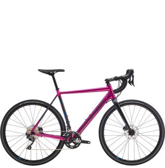 Велосипед циклокросс Cannondale Caad X Ultegra (2019)