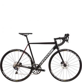 Велосипед Cannondale Caad12 Disc Ultegra (2018)