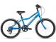 "Детский велосипед Kross Hexagon Mini 20"" (2019) Blue/Orange Glossy 1"