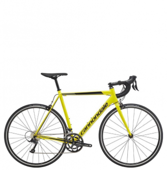 Велосипед Cannondale Caad Optimo Sora (2019)