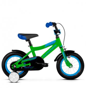 """Детский велосипед Kross Racer 12"""" (2019)"""