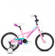Детский велосипед Kross Mini 16