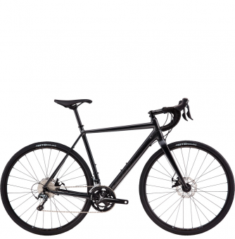 Велосипед циклокросс Cannondale Caad X Tiagra SE (2019)