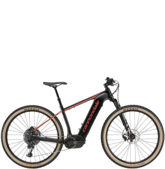 Велосипед Cannondale Trail Neo 1 (2019)