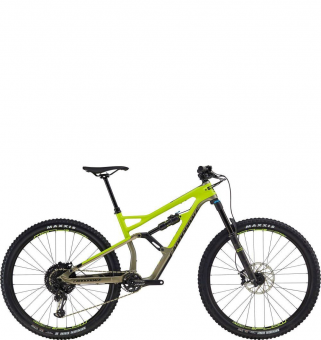 Велосипед Cannondale Enduro Jekyll 29 Carbon 3 (2019)