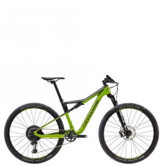Велосипед Cannondale Scalpel Si 29 Carbon 4 (2019)