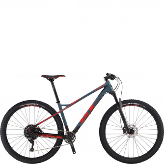 Велосипед GT Zaskar 29 Carbon Comp (2019)
