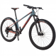 Велосипед GT Zaskar 29 Carbon Comp (2019) 1