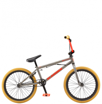 """Велосипед BMX GT Slammer 20"""" (2019)"""