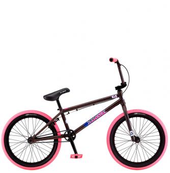 """Велосипед BMX GT Performer 20,75"""" (2019)"""